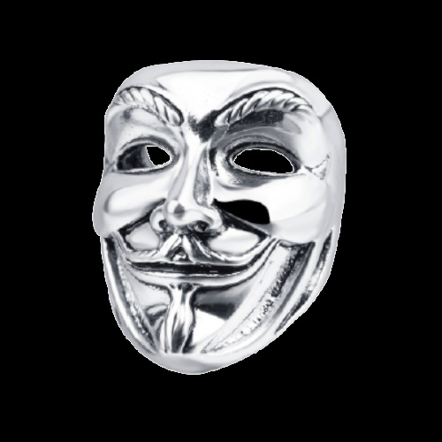 Anillo Anonymous