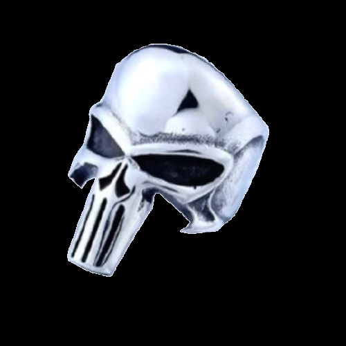 Anillo Punisher